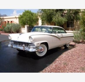 Superb 1956 Ford Fairlane Classics For Sale Classics On Autotrader Wiring Digital Resources Cettecompassionincorg