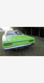 1970 Plymouth Roadrunner for sale 100957115