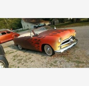 1950 Ford Custom for sale 100957512