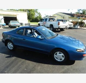 1990 Toyota Celica for sale 100957541