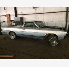 1967 Chevrolet El Camino for sale 100957582