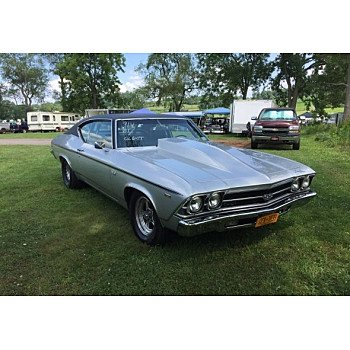 1969 Chevrolet Chevelle for sale 100957893