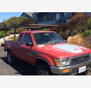 1991 Toyota Pickup 4x4 Xtracab SR5 for sale 100957901