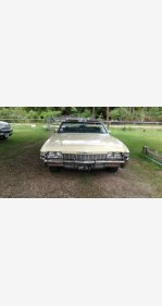 1968 Chevrolet Impala for sale 100957912