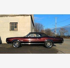 1967 Oldsmobile Cutlass for sale 100958101