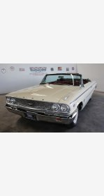 1963 Ford Galaxie for sale 100958389