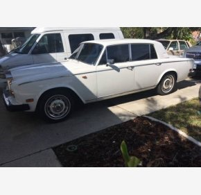 1977 Rolls-Royce Silver Shadow for sale 100958393
