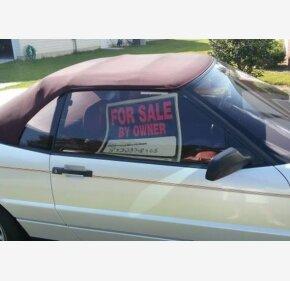 1993 Cadillac Allante for sale 100958397