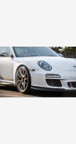 2011 Porsche 911 GT3 Coupe for sale 100958821
