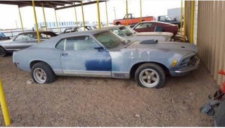 1970 Ford Mustang for sale 100959118
