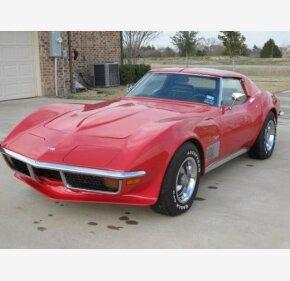 1972 Chevrolet Corvette for sale 100959207