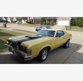 1973 Mercury Cougar for sale 100959208