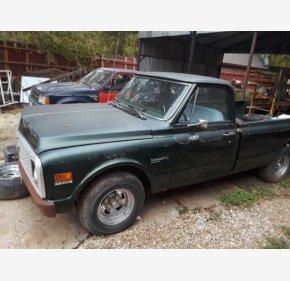 1972 Chevrolet C/K Truck for sale 100959213