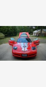 1998 Chevrolet Corvette for sale 100959224