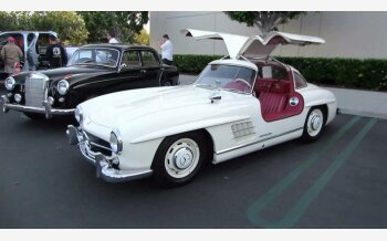1955 Mercedes-Benz 300SL for sale 100959332