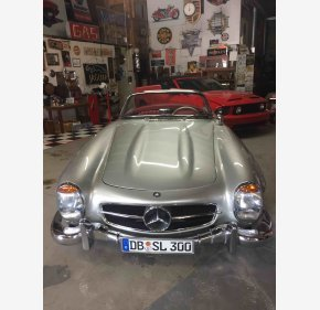 1957 Mercedes-Benz 300SL for sale 100959350