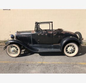 1931 Ford Model A for sale 100959416