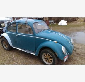 1966 Volkswagen Beetle for sale 100959530