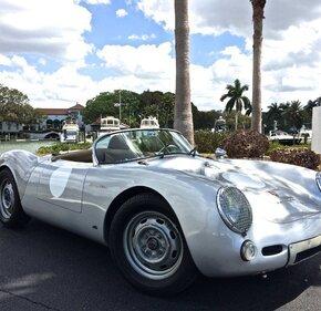 1955 Porsche 550 for sale 100959573