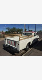 1964 Ford F100 for sale 100959658