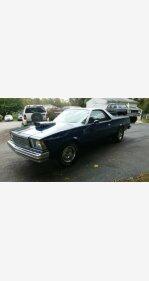1979 Chevrolet El Camino for sale 100959723