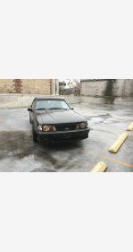 1993 Ford Mustang GT Convertible for sale 100959732