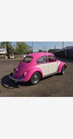 1966 Volkswagen Beetle for sale 100959771