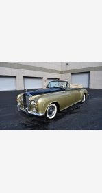 1963 Rolls-Royce Silver Cloud for sale 100959851