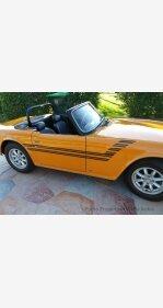 1975 Triumph TR6 for sale 100960139