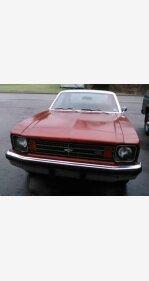 1977 Chevrolet Nova for sale 100960325