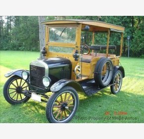 1924 Ford Model T for sale 100960607