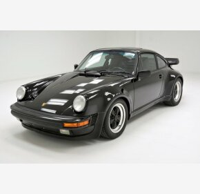 1988 Porsche 911 Turbo Coupe for sale 100960688