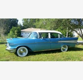 1957 Chevrolet Bel Air for sale 100960766