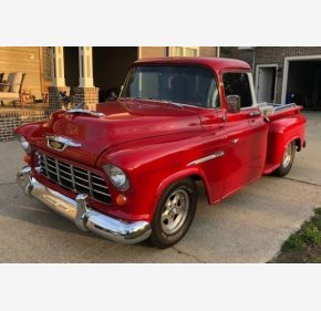 1955 Chevrolet 3100 for sale 100960823