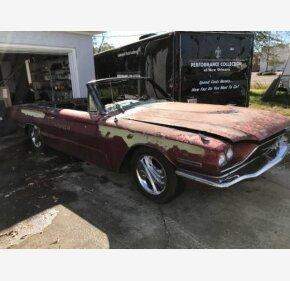 1966 Ford Thunderbird for sale 100960948