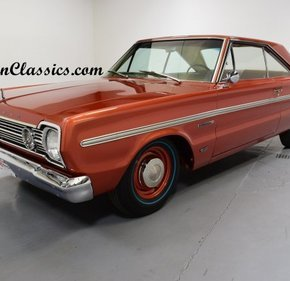 1966 Plymouth Belvedere for sale 100961205