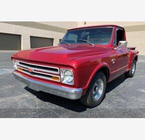 1967 Chevrolet Other Chevrolet Models for sale 100961303