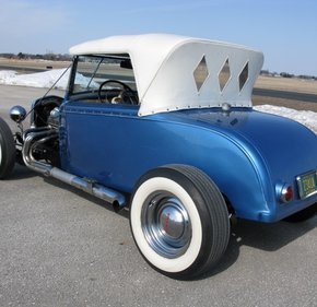 1931 Ford Model A for sale 100961343