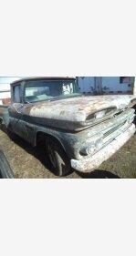 1960 Chevrolet C/K Truck for sale 100961459