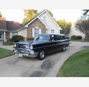 1957 Chevrolet Bel Air for sale 100961481