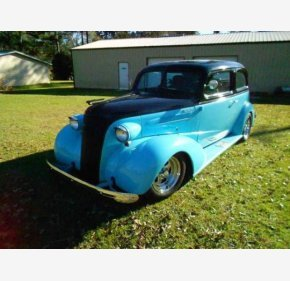 1937 Chevrolet Other Chevrolet Models for sale 100961507