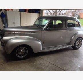 1940 Chevrolet Other Chevrolet Models for sale 100961510
