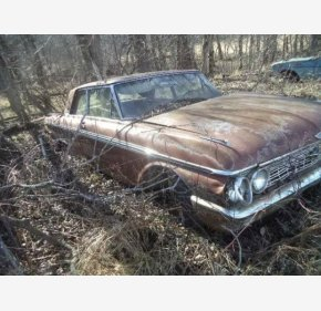 1962 Ford Galaxie for sale 100961523