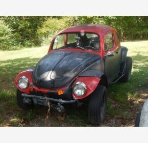 1964 Volkswagen Beetle for sale 100961527