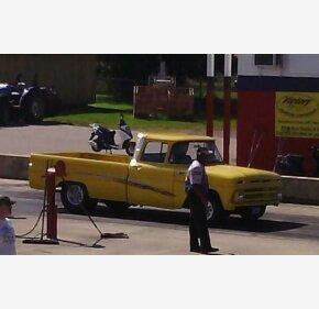 1964 Chevrolet C/K Truck for sale 100961533