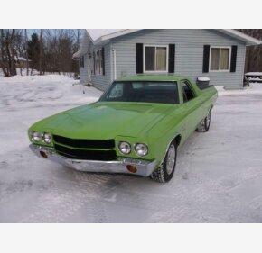 1970 Chevrolet El Camino for sale 100961582