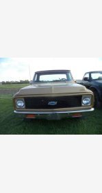 1972 Chevrolet C/K Truck for sale 100961777