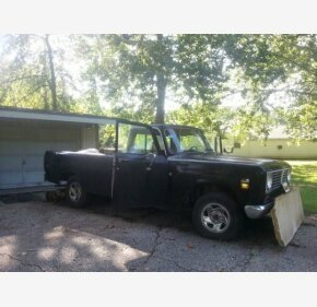 1972 International Harvester 1110 for sale 100961780
