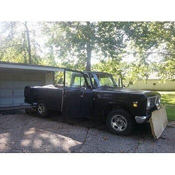 1972 International Harvester 1110 for sale 100961780