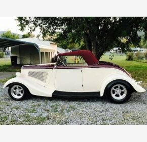 1933 Ford Other Ford Models for sale 100962163